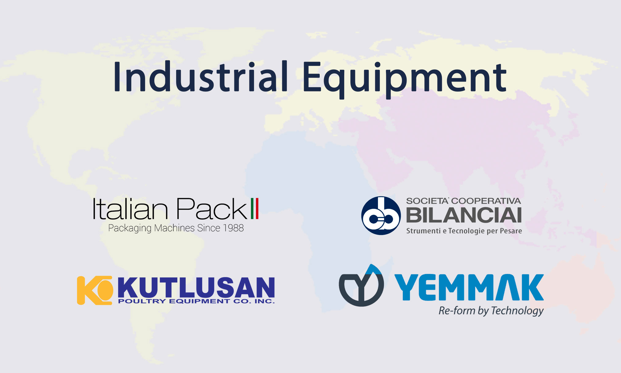 industrial equipment , industrial , yemmak , kutlusan